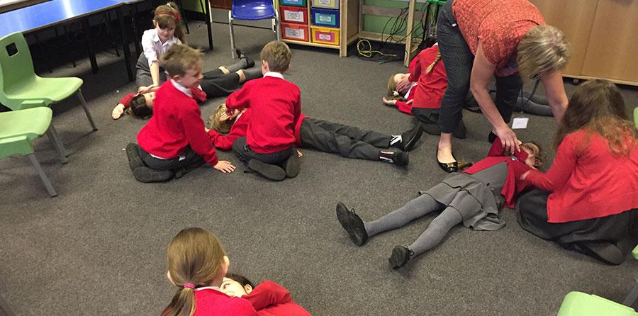 basşak osgb çocuklarda ilk yardım eğitimi