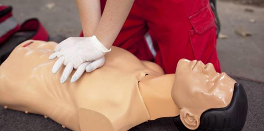 başak osgb ilk yardım güncelleme eğitimi