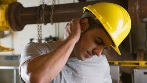 Türkiye'de İş Sağlığı ve Güvenliği